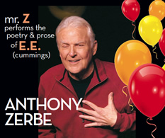 Anthony Zerbe Actor Teacher