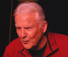 Anthony Zerbe Official Site